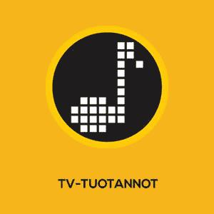 TV-tuotannot